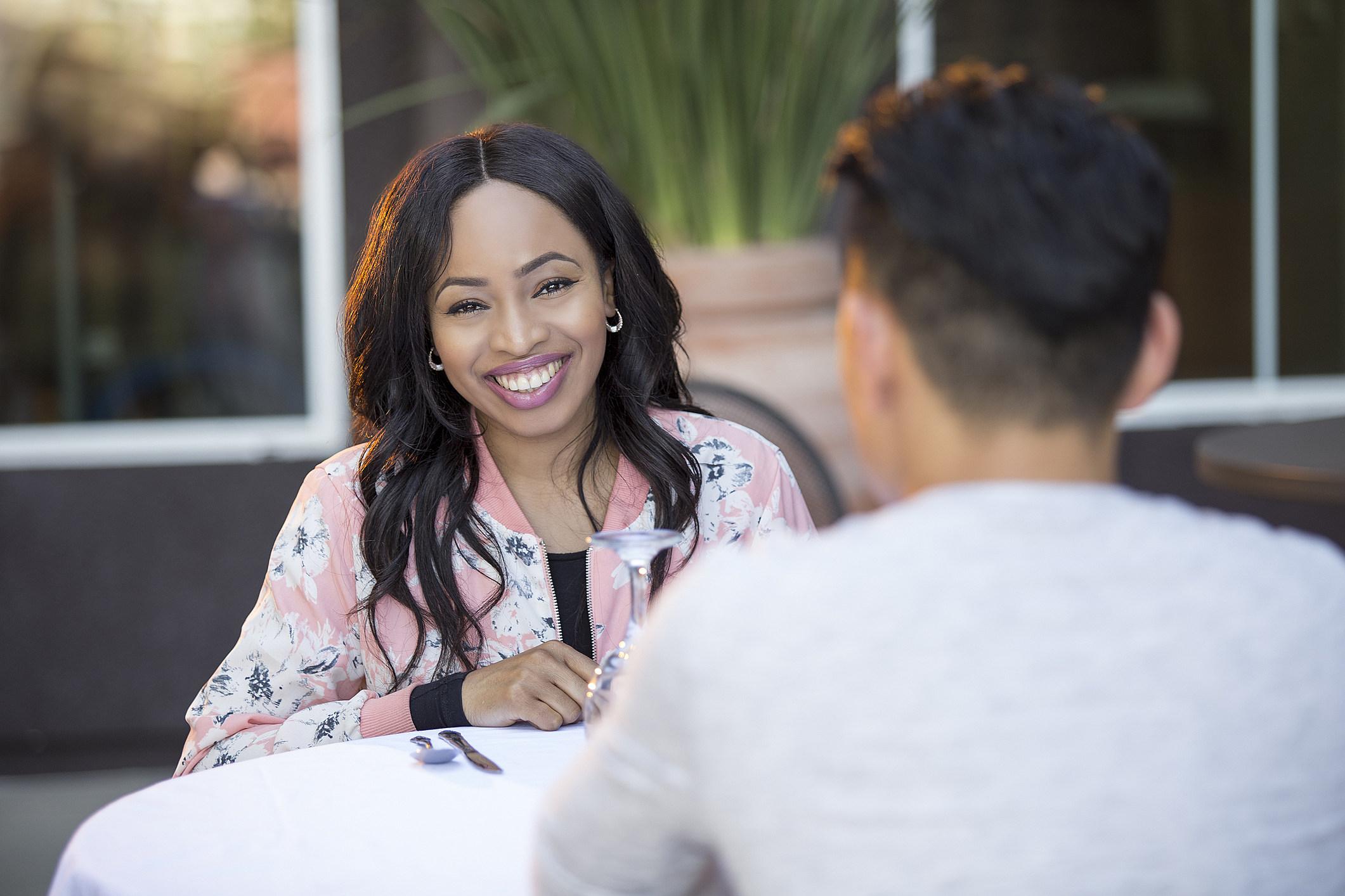 Gewoon dating geen huwelijk