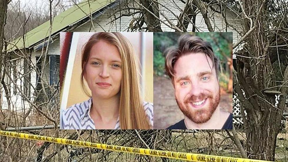 Dead bodies found of missing people from Temple in Oklahoma