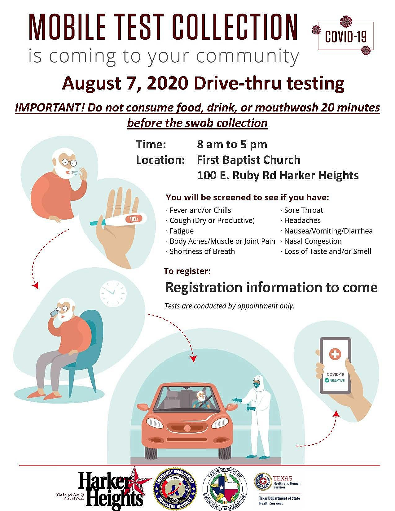 August 6 and 7 2020 COVID Testing Flyer_English and Spanish_Page_2