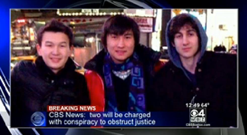 Three More Boston Marathon Bombing Suspects Arrested [UPDATE]