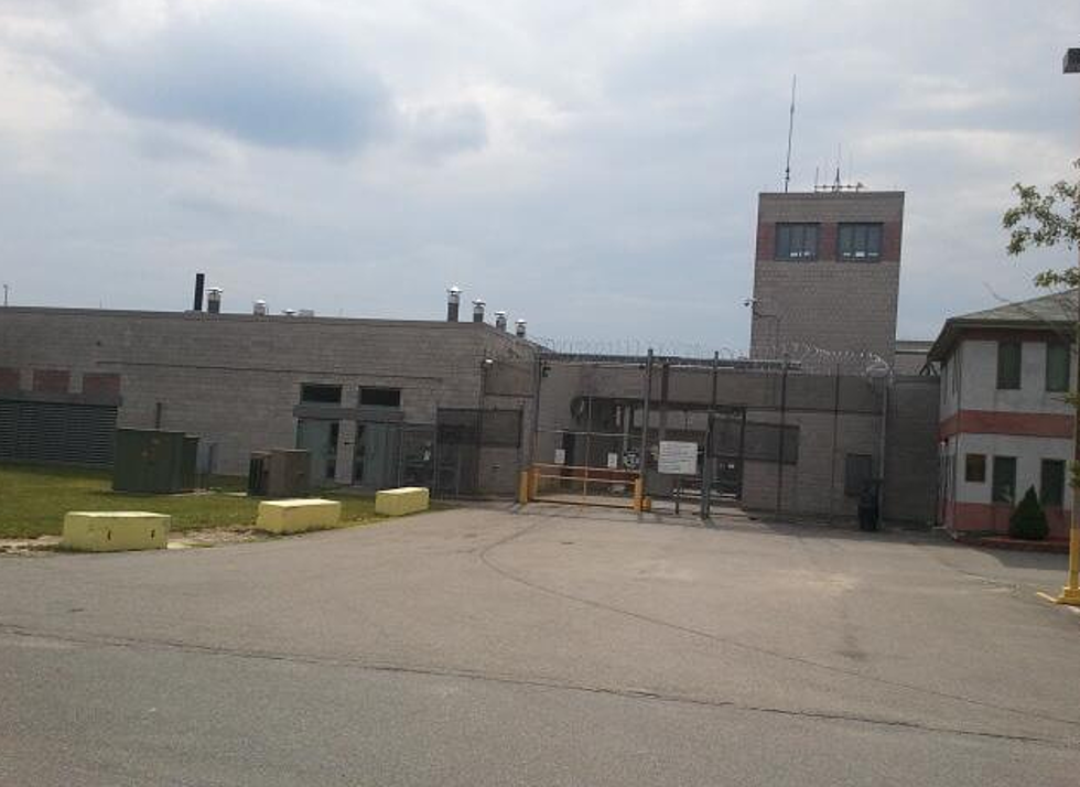 Former Inmate Details Typical Day At Bristol County House Of Corrections