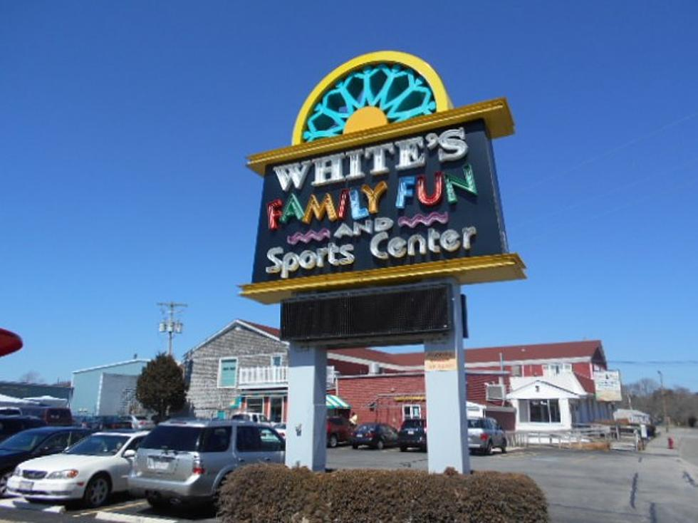 Customers Say Goodbye To White's Family Fun Center