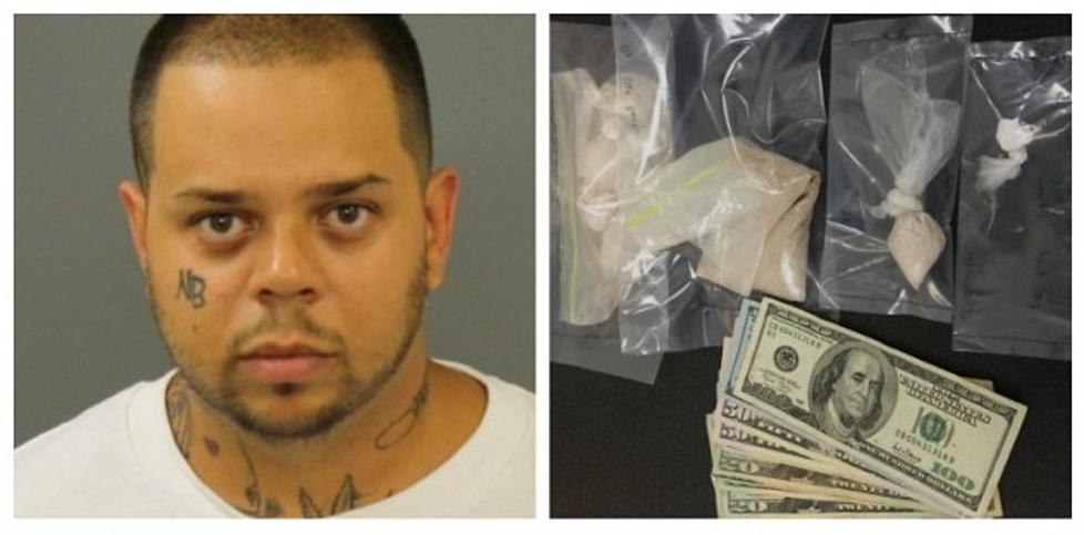 Raid In New Bedford Leads To Seizure Of Drugs, Money