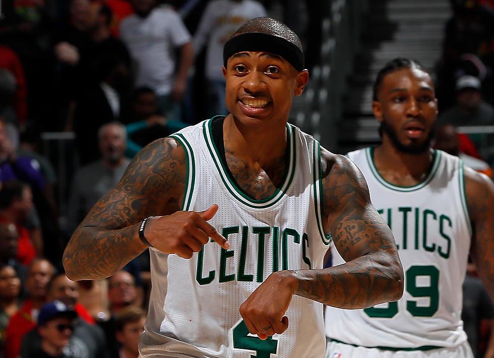 Celtics, GE Announce Jersey Sponsorship Deal