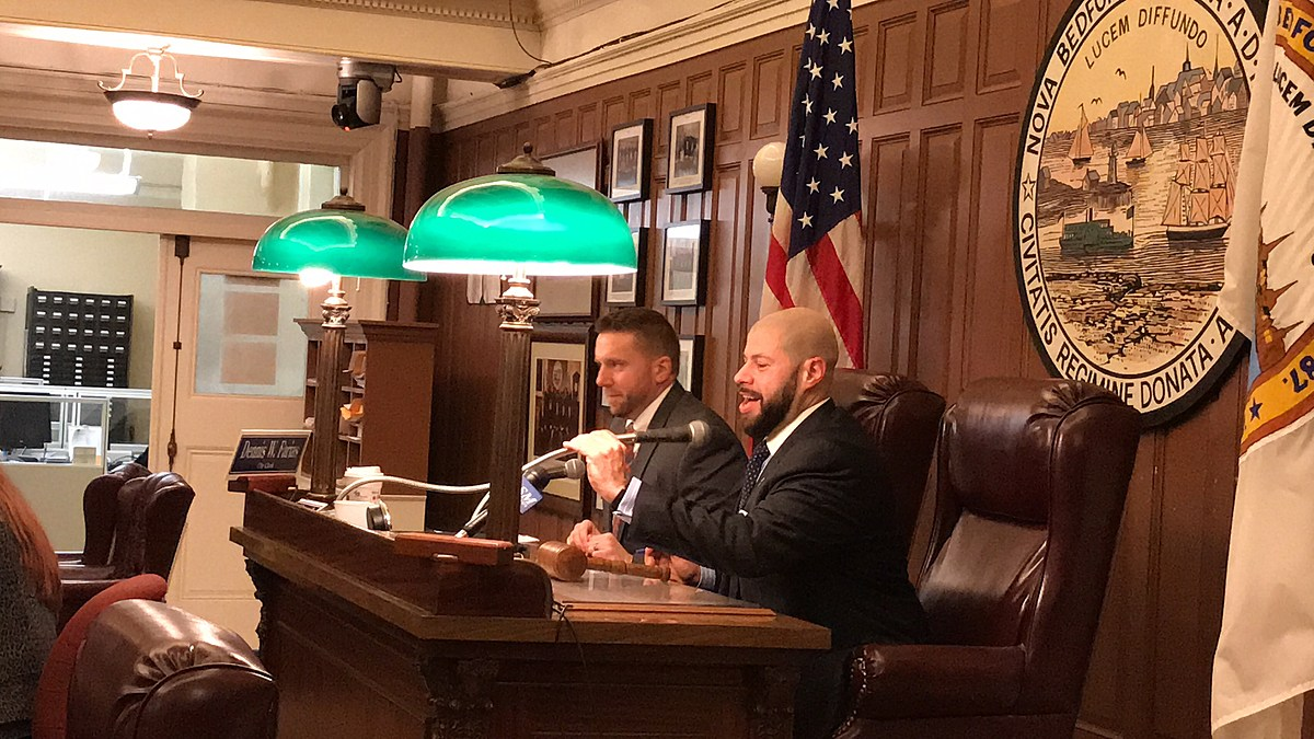 Very little Desire in Holding Public Business office in New Bedford [OPINION]