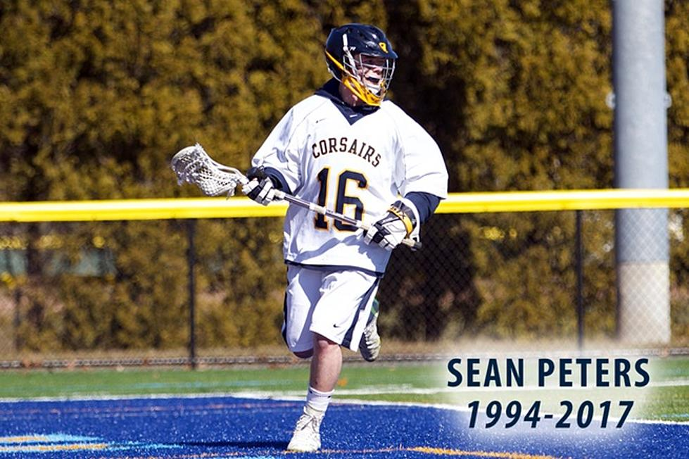the latest 56b5d aadf4 UMass Dartmouth Lacrosse Player Passes Away at 22