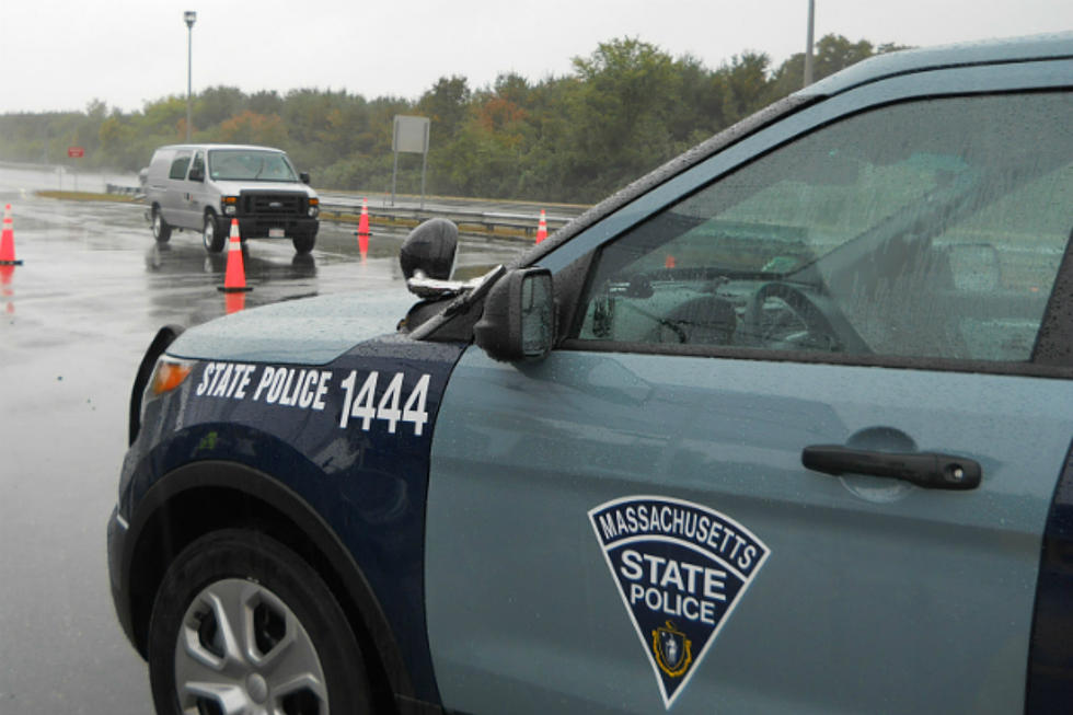Elderly Wrong-Way Driver Causes Crash on 195