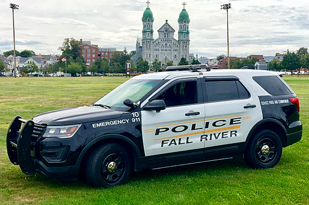 Fall River Ford >> Fall River Police Officer Hospitalized After Co Poisoning