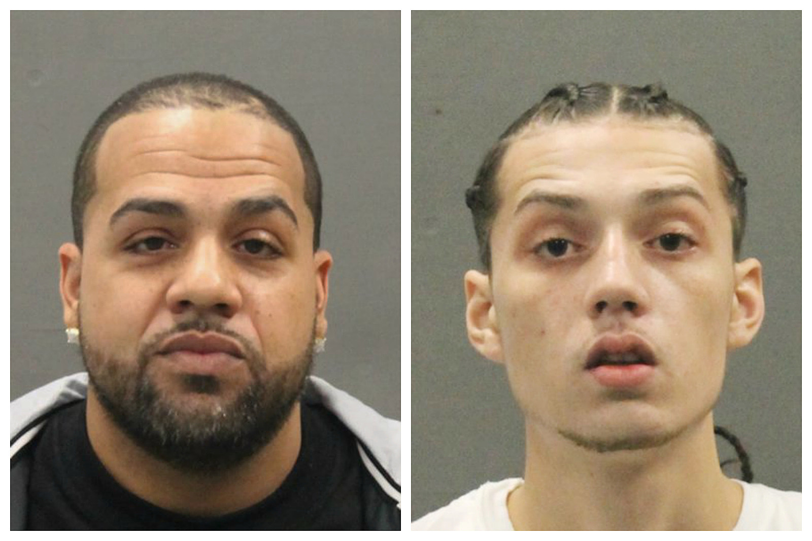 New Bedford Father, Son Arrested in Cape Drug Bust