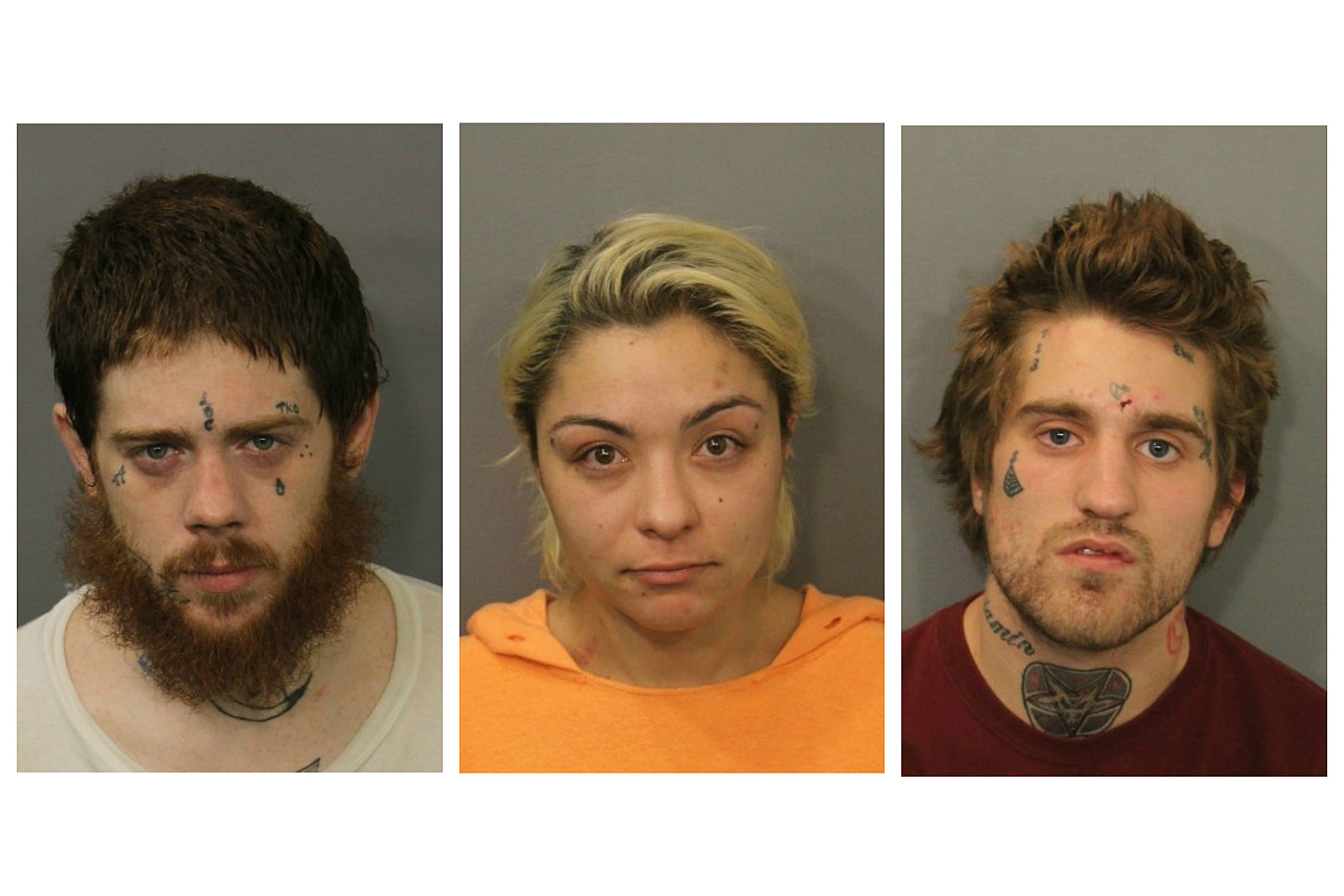 Arrests Made in Fall River Drive-By Shootings, Armed Robbery