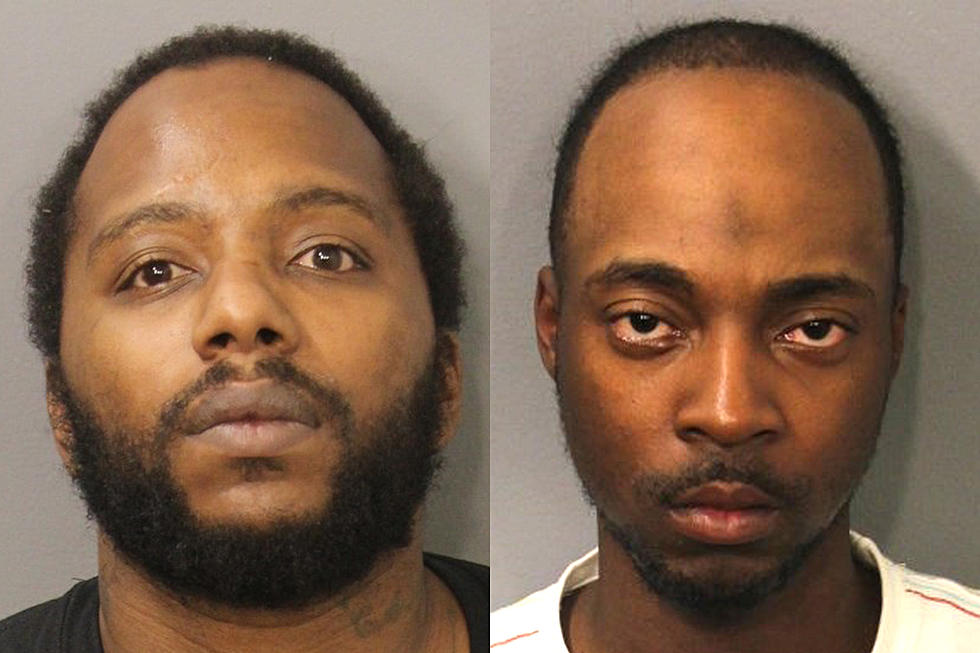 Search Warrants Lead To Fall River Drug Arrests