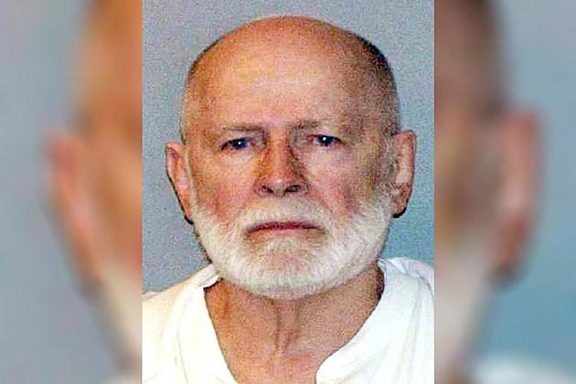 Whitey Bulger Found Dead in Prison
