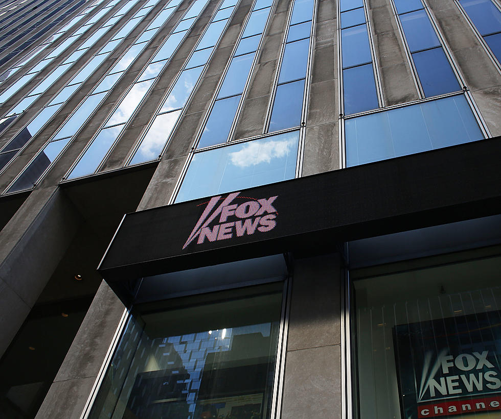 Fox Ratings Bury MSNBC and CNN [OPINION]
