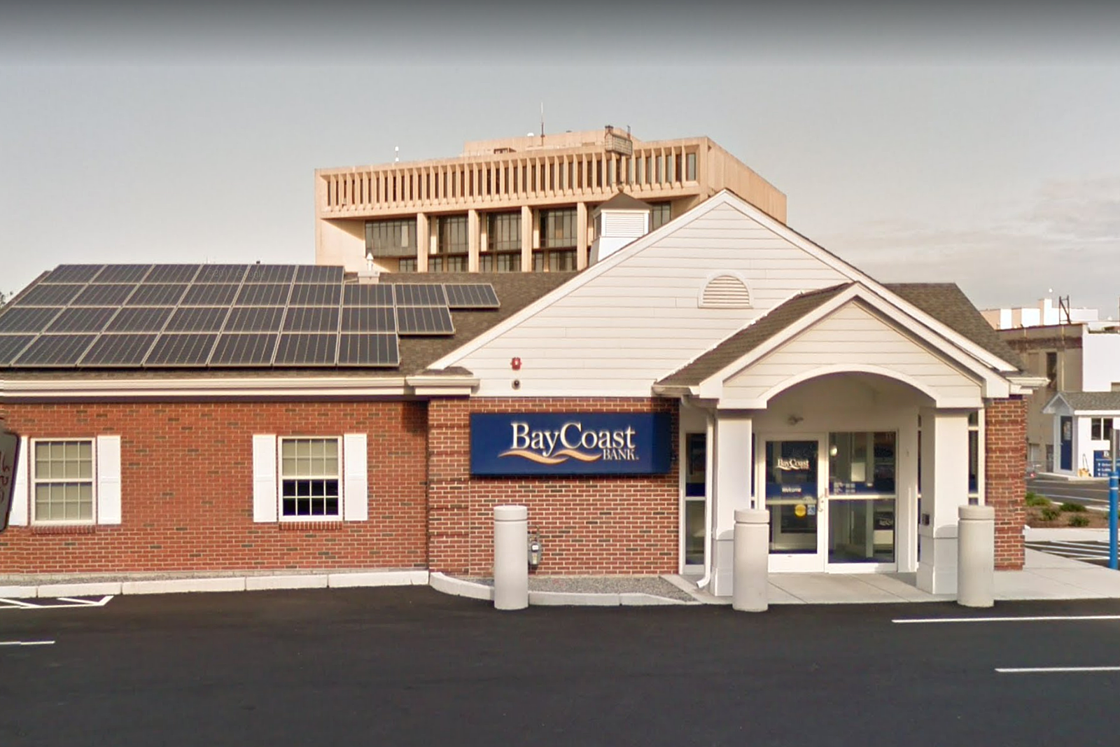 Two Teenage Girls Arrested in Fall River Bank Robbery