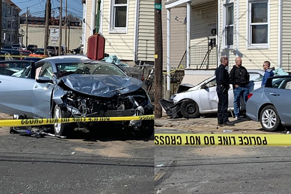 Elderly New Bedford Woman Killed in This Morning's Fatal Crash