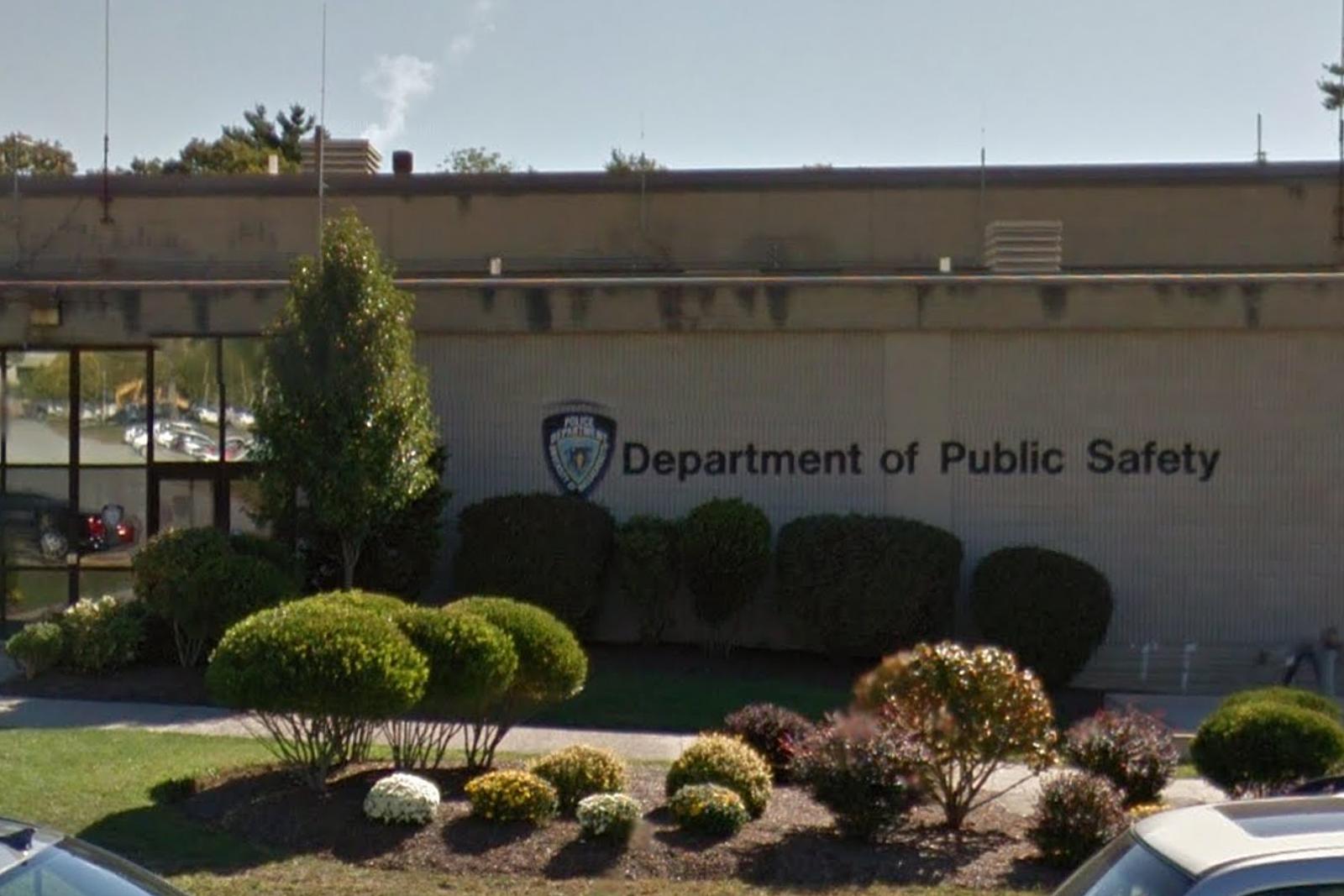 UMass Dartmouth Police Earn Re-Accreditation
