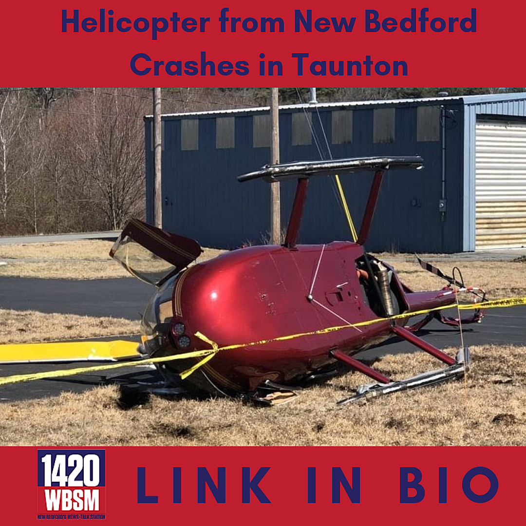 Helicopter - 1420 WBSM