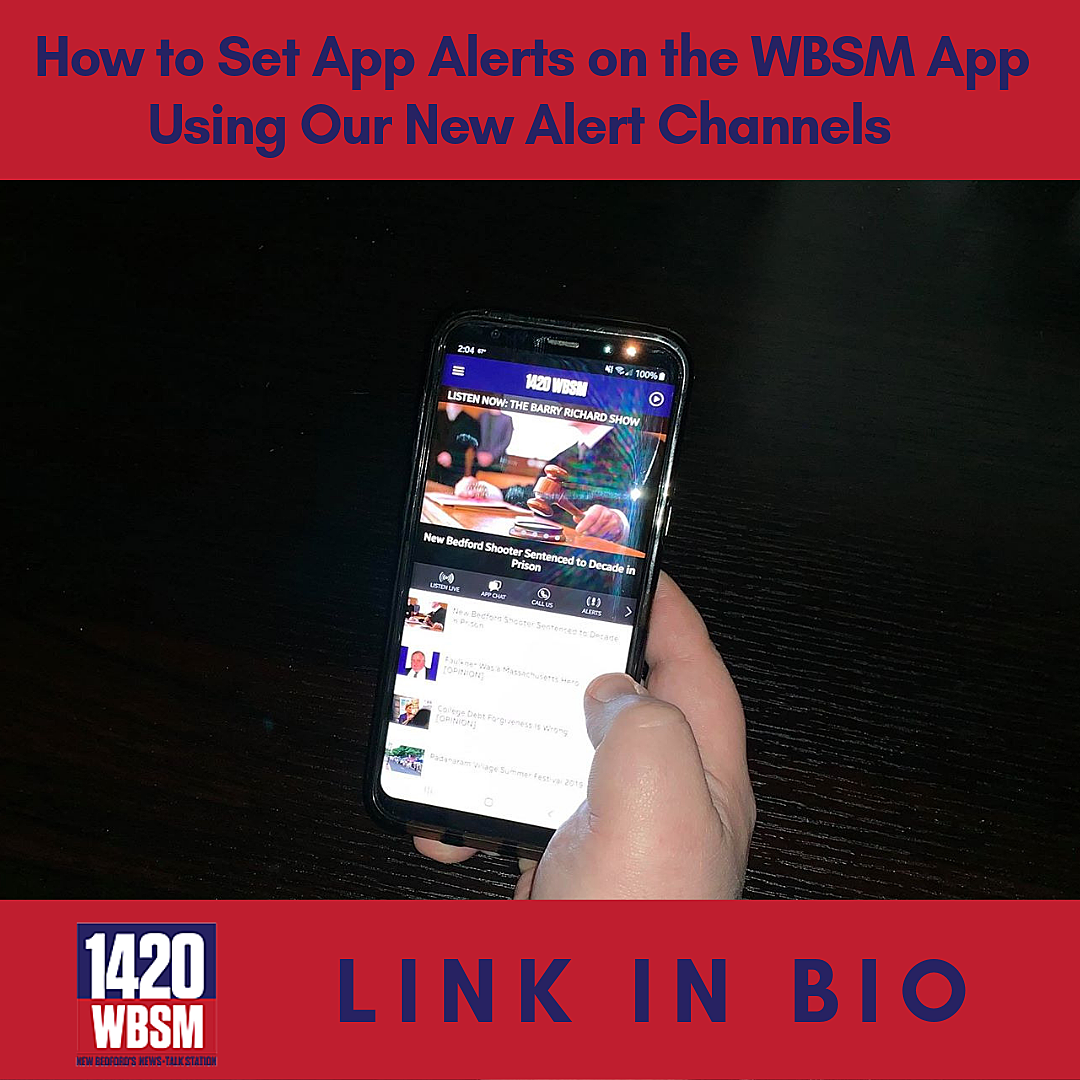 How to Set App Alerts on the WBSM App [VIDEO]