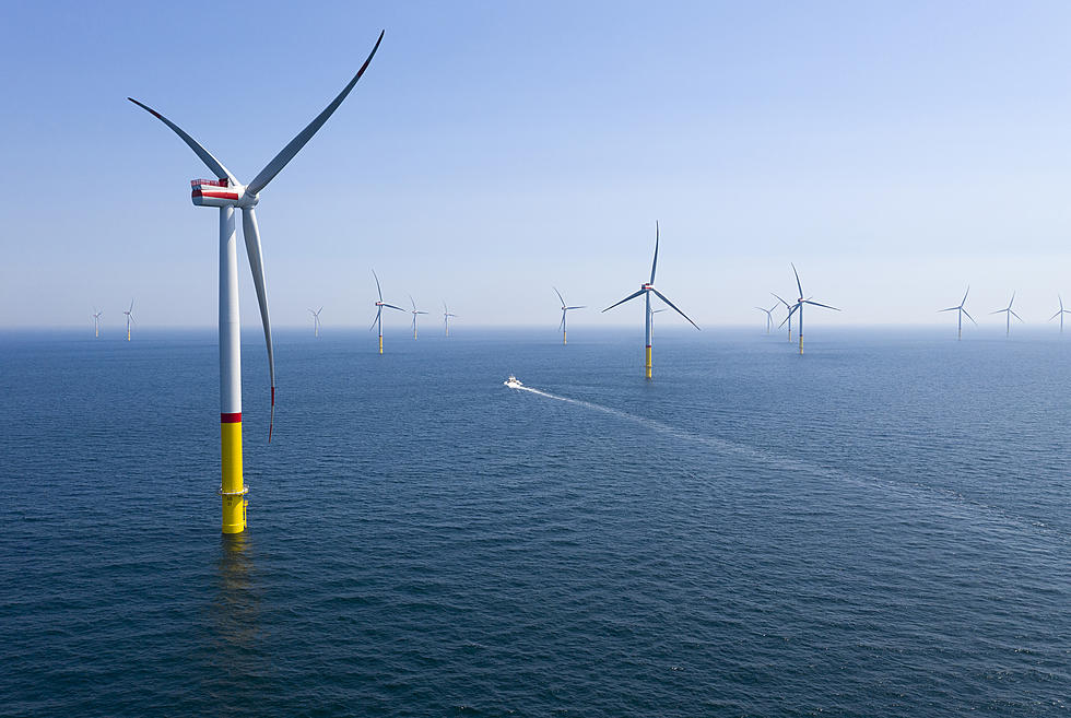 Baker Joins Four Other Govs to Push Feds on Offshore Wind Power