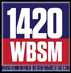 Rob Banks - 1420 WBSM