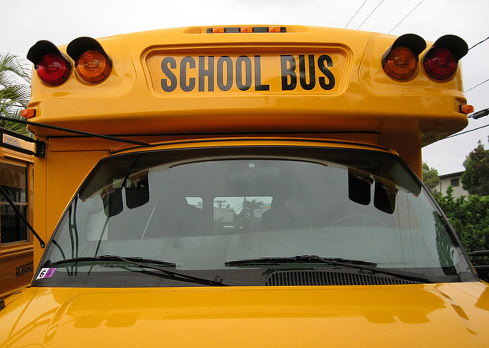 School Van Involved In Morning Accident In New Bedford