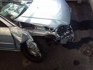 New Bedford Man Hits Ten Parked Cars Gets Fifth OUI