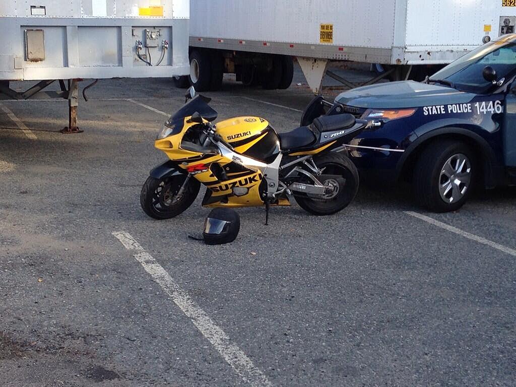 Somerset Man, Daniel Rebello, Arrested For Speeding On