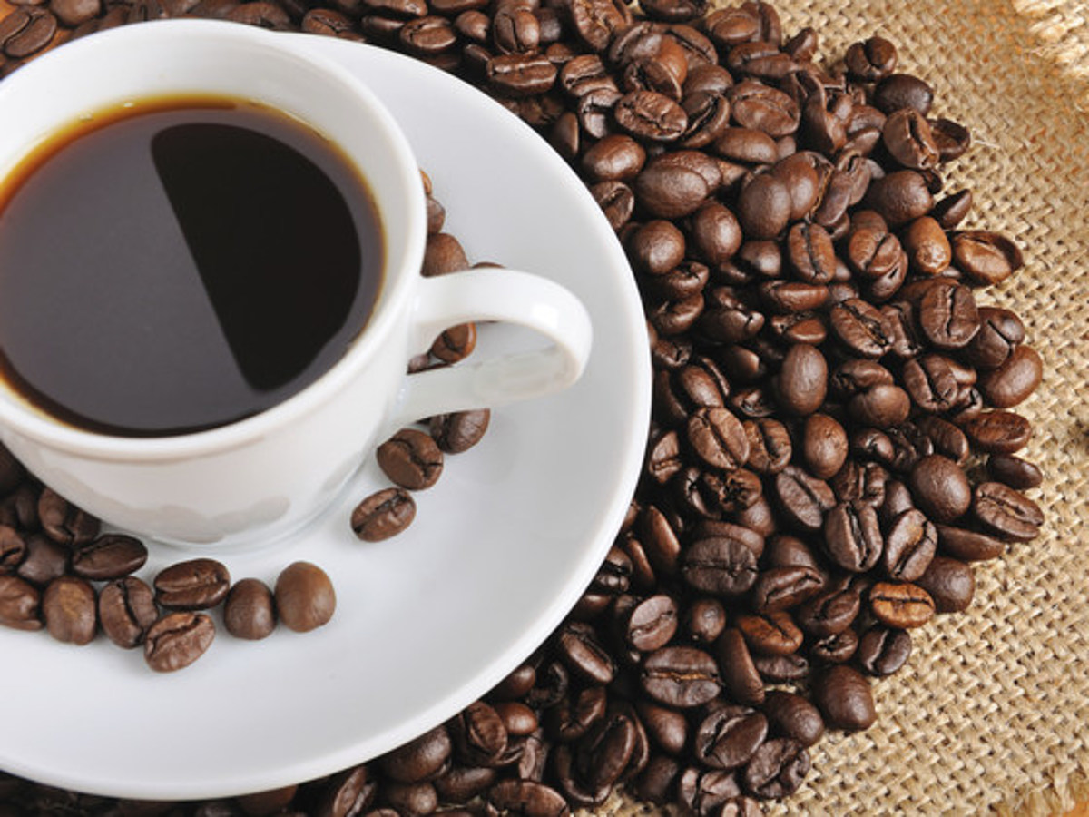 Why Drinking Black Coffee On An Empty Stomach Is Bad For You