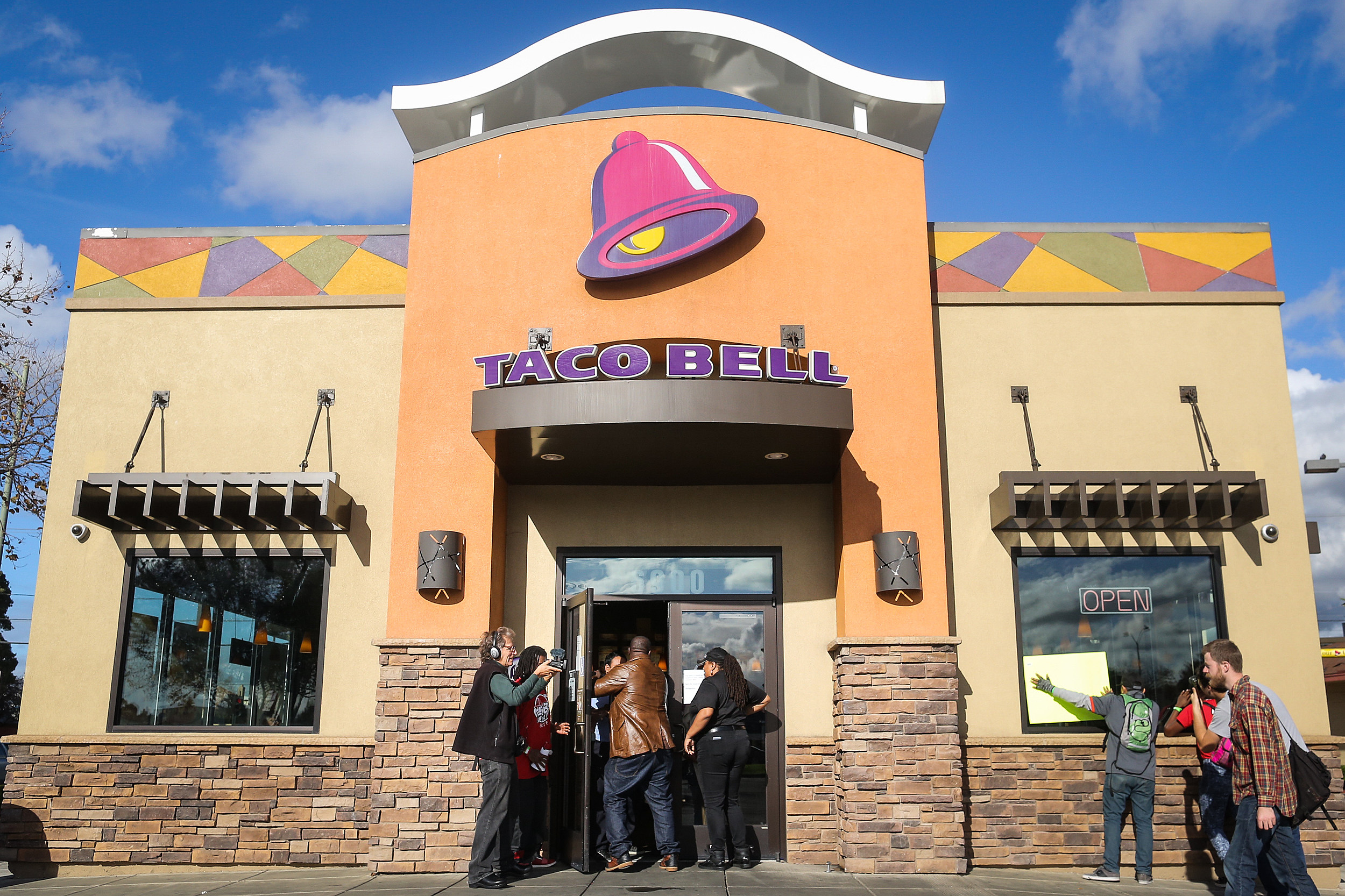 New Taco Bell Location Coming To Fall River