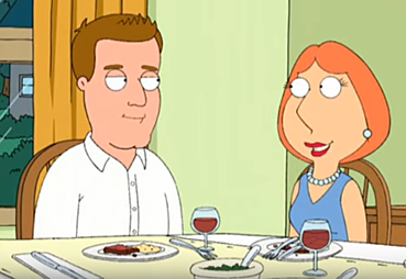 Gronk To Show Up In Quahog And Party With Family Guy
