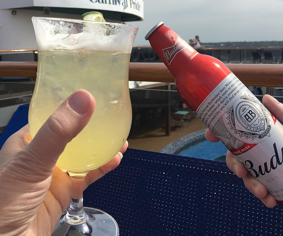 Why Unlimited Drink Packages on Cruise Ships Aren't Worth It