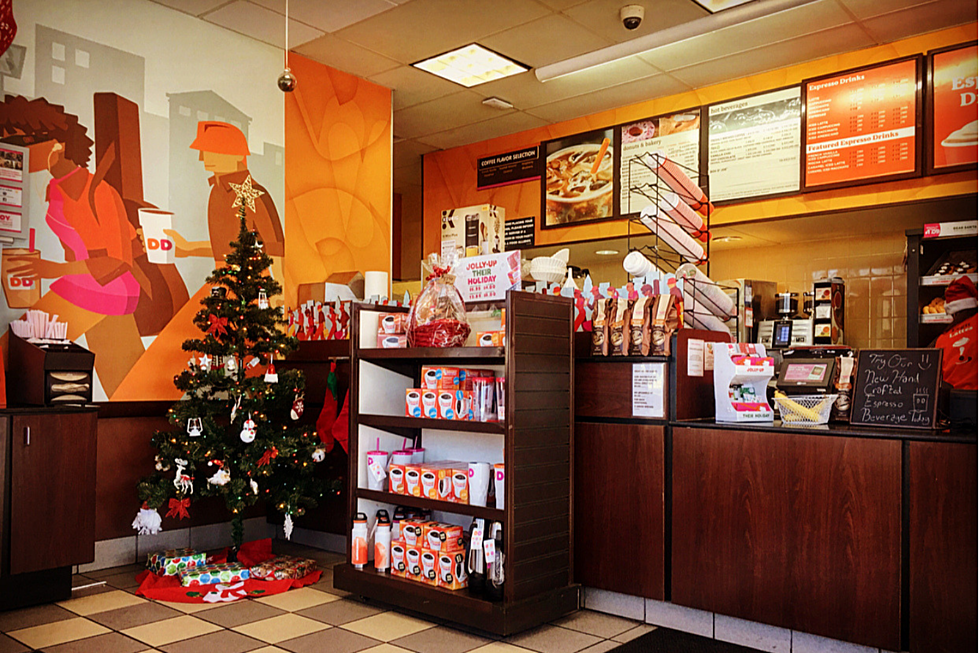 Dd Christmas.New Bedford Fairhaven Dunkin Donuts Christmas Day Schedule