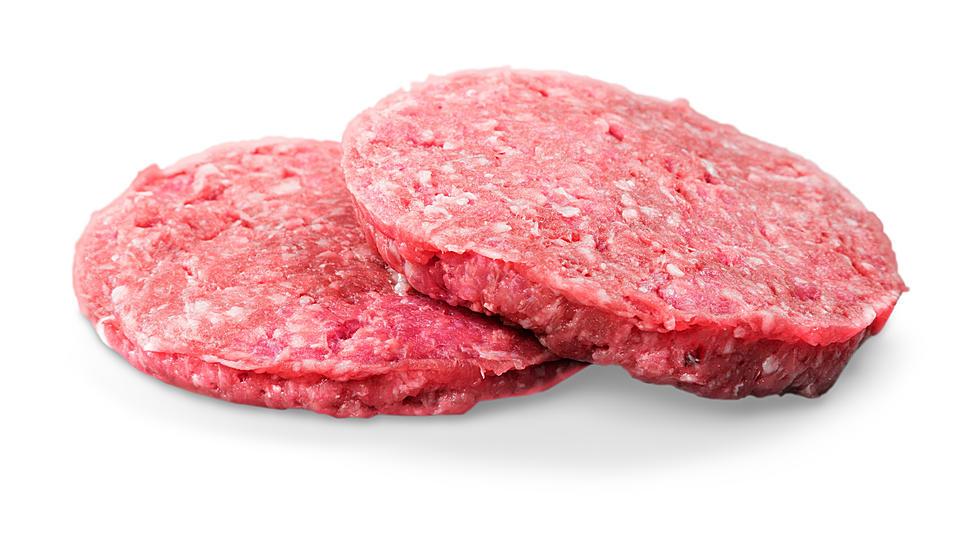 Hamburger Patties Shipped To Schools Nationwide Recalled