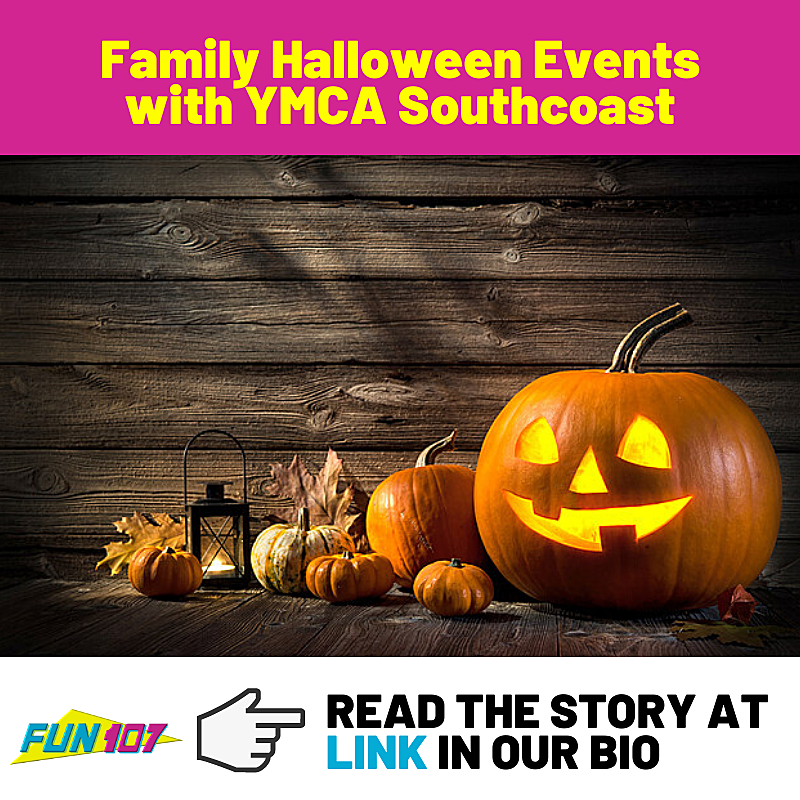 Ymca Southcoast Halloween Festival 2020 Family Halloween Events with YMCA Southcoast