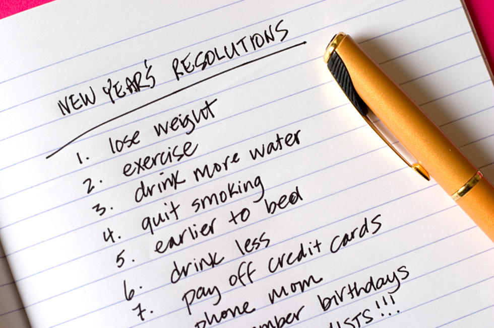 Some Creative New Year S Resolutions For 2020