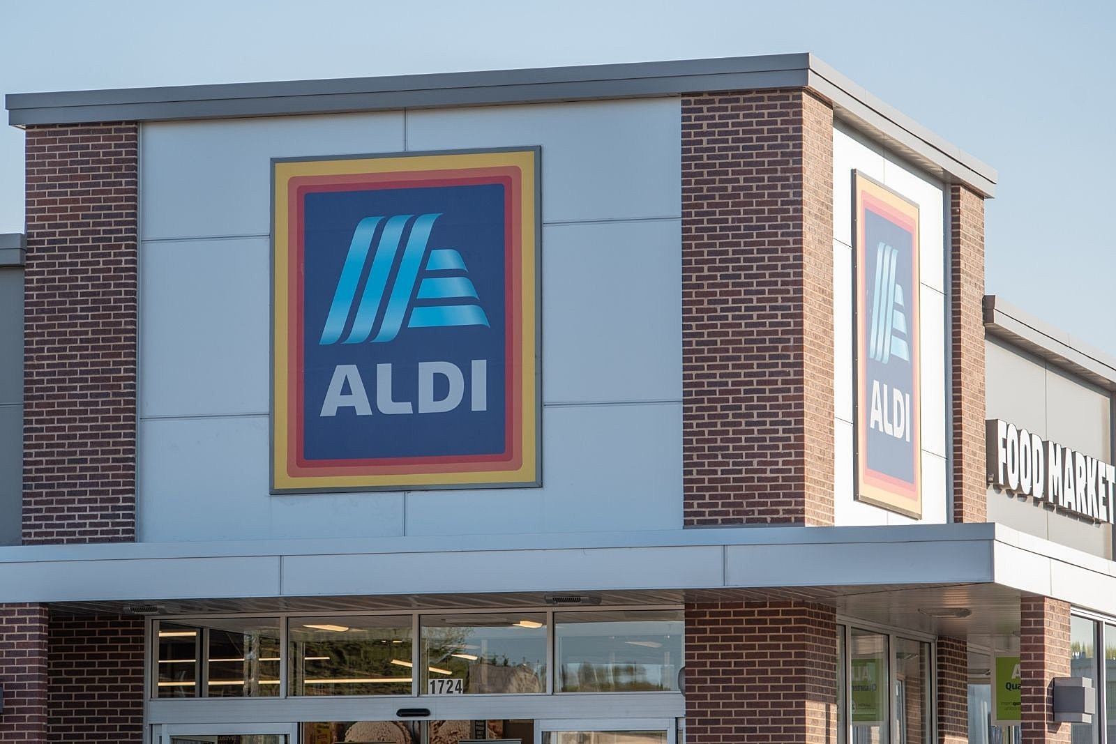 Aldi Is Coming to the Dartmouth Mall