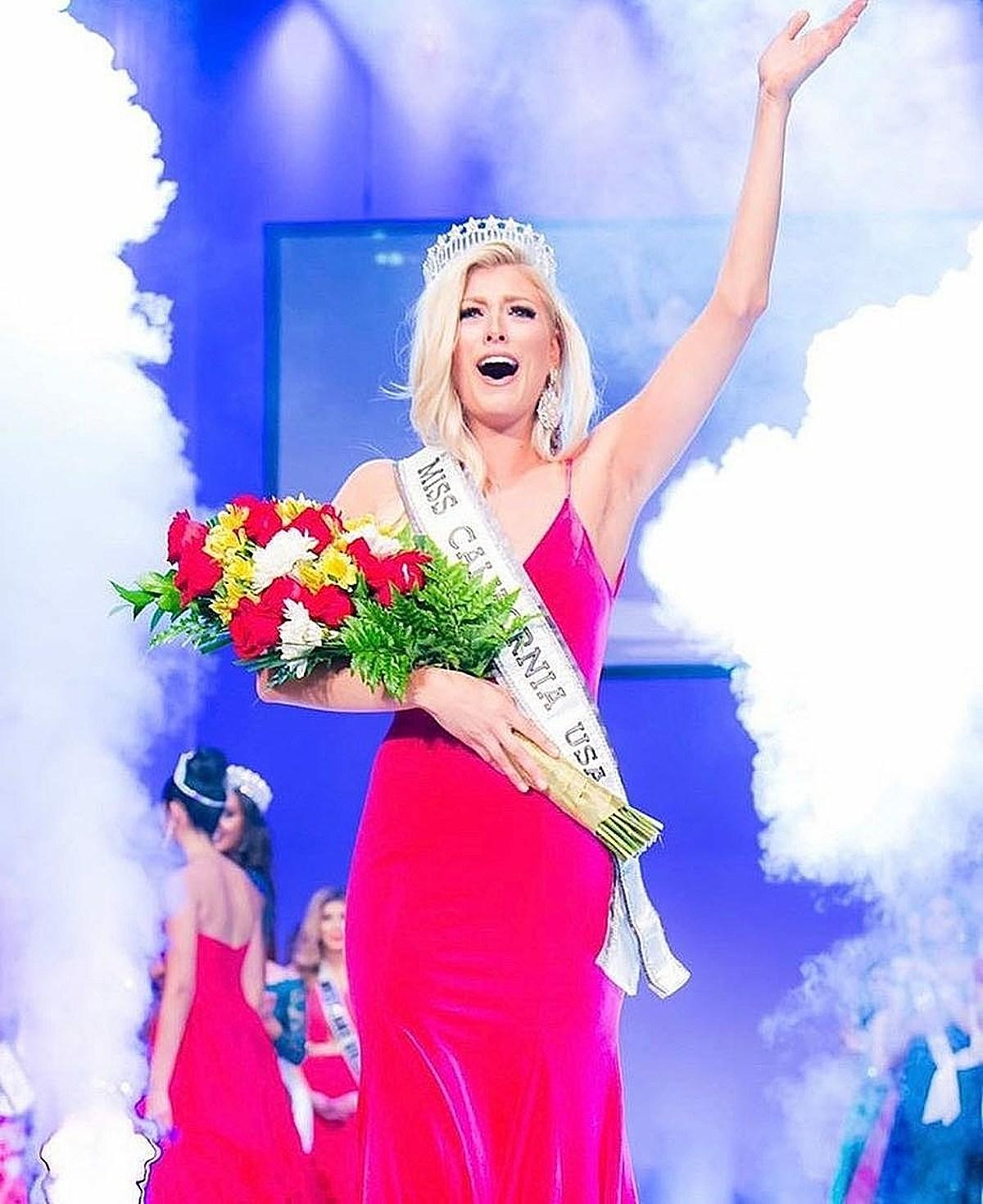 Featuring Miss Texas Jr. Teen!
