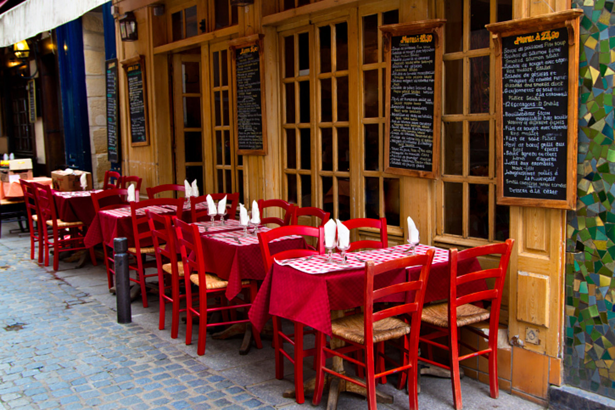 brasserie ristorantini comptable reprendre montpellier kreta restaurang fransk französisches rethymno boulanger siede albi lokalen trovami pemora wasilewski