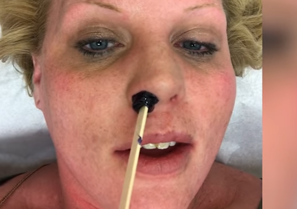 How Bad Does It Hurt To Get Your Nose Waxed