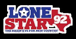 LoneStar 92 The Basins 1 For New Country Midland Radio