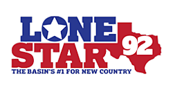 LoneStar 92 – The Basin's #1 for New Country – Midland