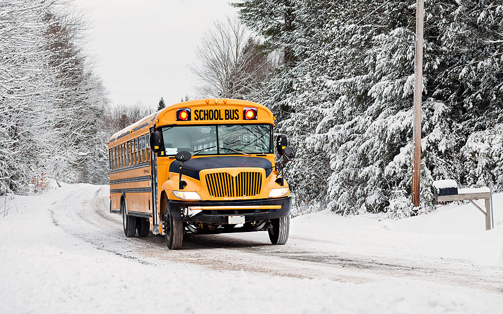 8 Year Old 9 Students Stop Bus After Driver Collapsed
