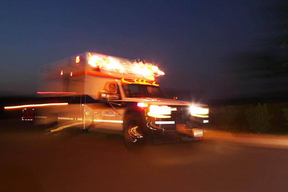 Fatal Crash After Vehicle Goes Wrong Way on I-95