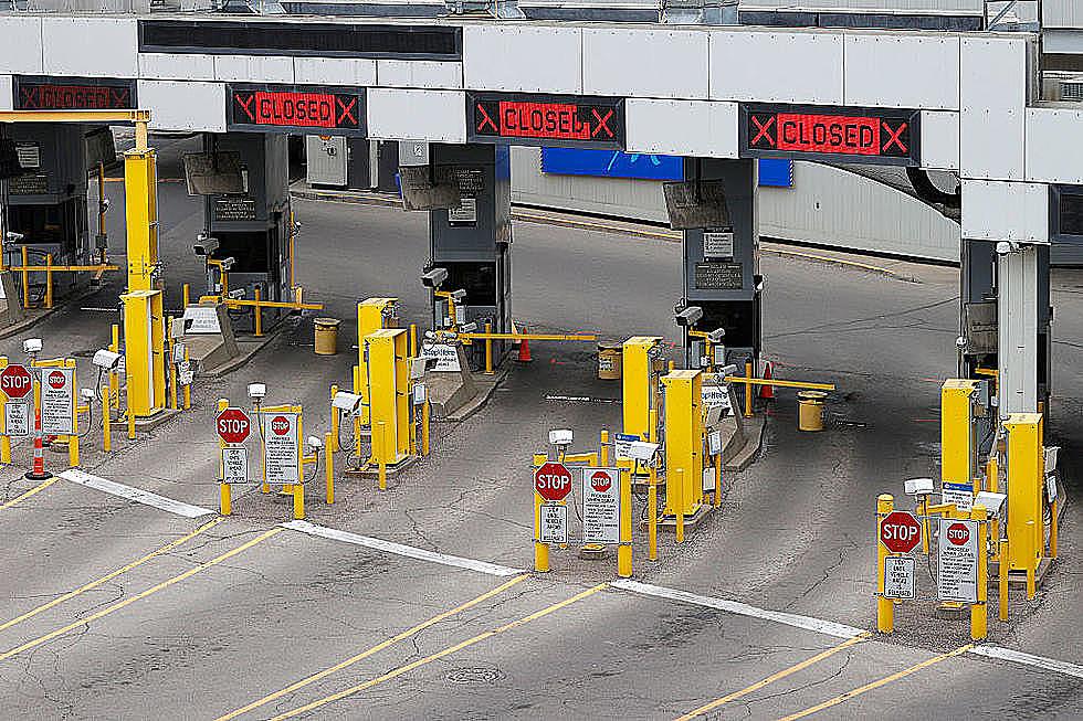 U.S. Senators Want to Reevaluate Border Restrictions