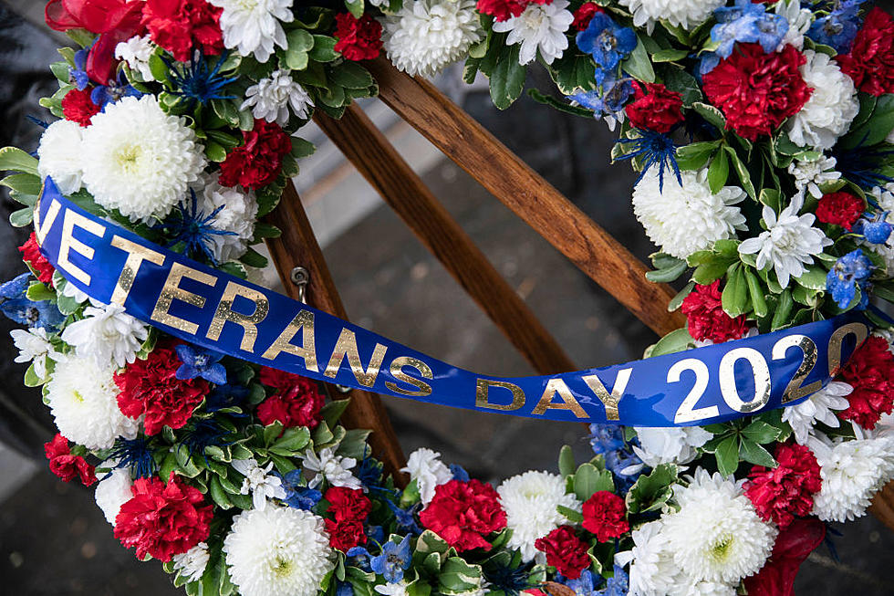 Wreaths to be Placed at Arlington Cemetery Despite Pandemic