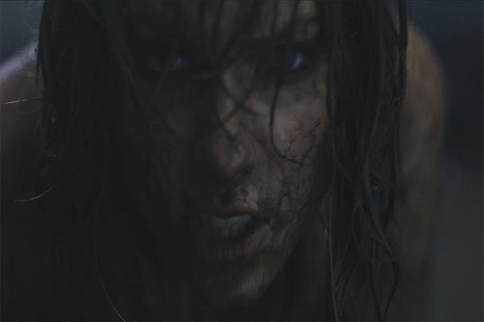 Taylor Swift Marks The New Year With Video For New Single Out Of The Woods