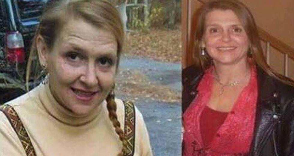 Body of Missing Maine Woman Found in Florida