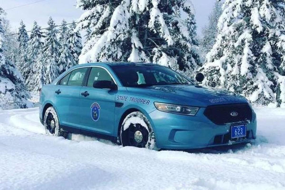 Maine State Police Troop 'F' Weekly Report (Nov. 26 - Dec. 2)