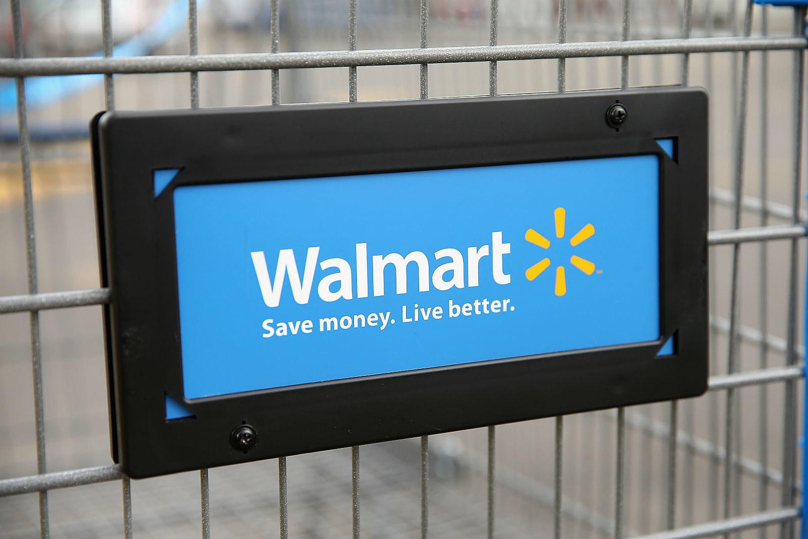 Walmart - Q 96 1