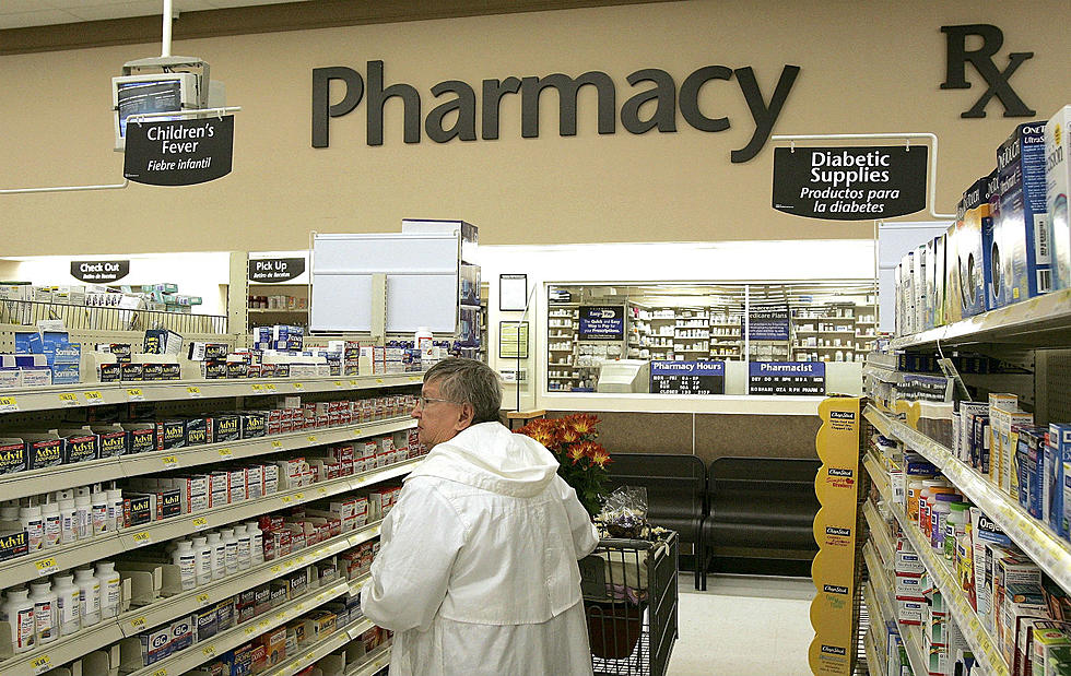 Anthem/Walmart Team Up To Make OTC Drugs More Affordable